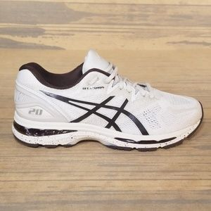 Asics Mens Gel Nimbus 20 SP Limited Edition Shoes
